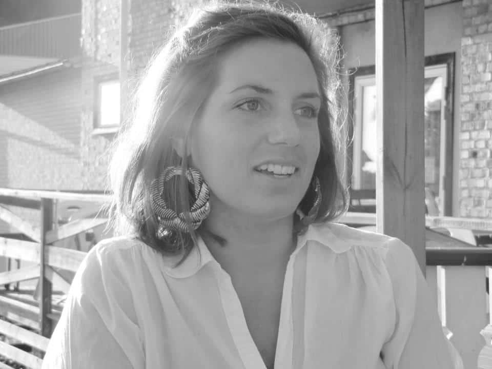 Sofia Kristofferson